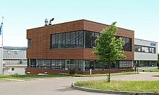 Office building of ANDRITZ Ritz GmbH