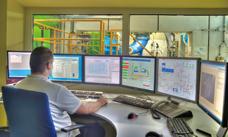 Test rig control