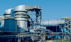 Modernization of FGC facilities to meet stringent emissions control requirements