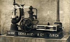 turbine governor