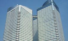 ANDRITZ K.K. office building, Tokyo