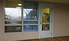 Bellingham office