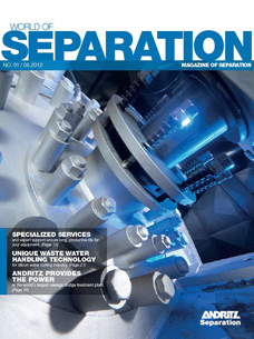customer magazine world of separation