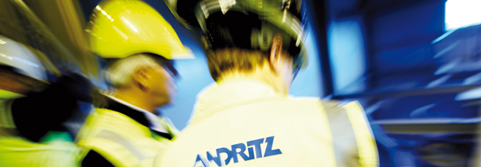 ANDRITZ Biax services