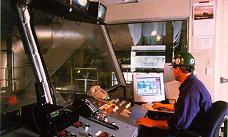 ANDRITZ Bricmont control system