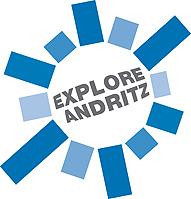 Explore ANDRITZ logo
