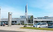 ANDRITZ Feed & Biofuel A/S in Esbjerg, Denmark
