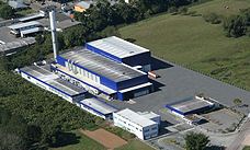 ANDRITZ Feed & Biofuel Technologies, Pomerode, Brazil