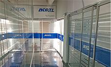 ANDRITZ Feed & Biofuel Technologies, Valéncia, Venezuela