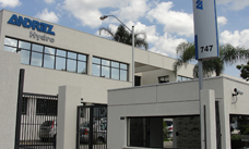 ANDRITZ HYDRO location in São Paulo, Brazil
