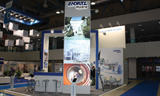 Participation of ANDRITZ HYDRO at the HydroVision in Moscow, Russia