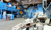 Recycling plant solutions