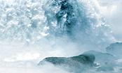 ANDRITZ HYDRO waterfall