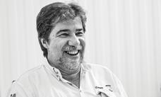Fibria's Júlio César Rodrigues da Cunha