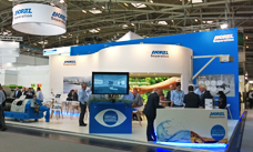 ANDRITZ SEPARATOIN at IFAT