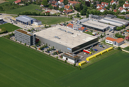 ANDRITZ KMPT GmbH in Vierkirchen, Germany