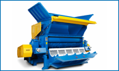 Franssons Universal Shredder FRP